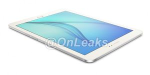 New secret tablet pc from Samsung