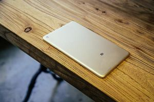 Review of XiaoMi Mi Pad 2