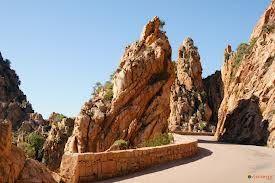 L'image du jour : Les calanques Corse