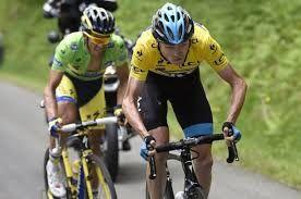 Le duel Froome/Contador est lancé