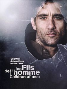 Calendrier ciné de l'Avent (10) Children of men