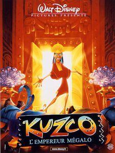 Calendrier ciné de l'Avent (11) kuzco
