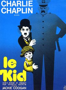 Calendrier ciné de l'Avent (15) The kid