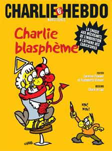 Liberté d'expression ? Liberté de blasphème ?