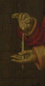 Un Avent en peinture (23) Hugo van der Goes : Nativité nocturne