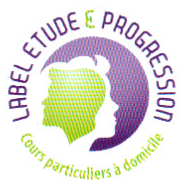 Label &quot&#x3B;études et progression&quot&#x3B;