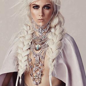 Collection printemps/été 2015 bijoux Satellite: « Bienvenue Ailleurs »