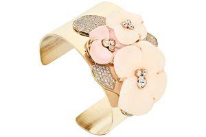 Le créateur de bijoux Nina Ricci chez Linea Chic!