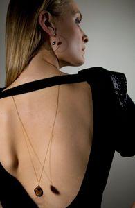 Les bijoux Melissa McArthur : l'élégance ultime disponible sur Linea Chic