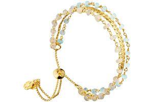 La nouvelle collection de bijoux Azuni London: la tendance ethnique