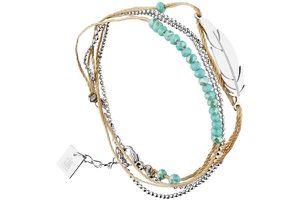 Les bracelets Zag bijoux : on les mixe et ça matche!