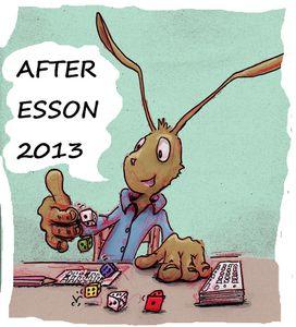 Esson 2013