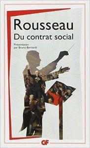 Rousseau et le moment du pacte social