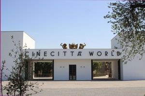 Cinecittà World (Italie)