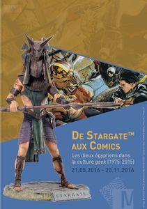 Trois nouvelles expositions à Mariemont du 21 mai au 20 novembre 2016