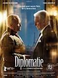 Ciné : Diplomatie