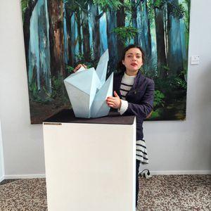 Cristal A, Milène Guermont