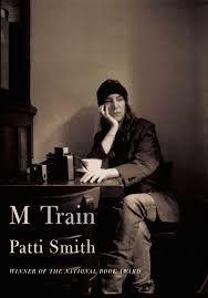 M Train, Patti Smith