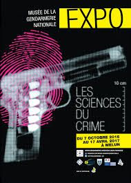 Les Sciences du Crime