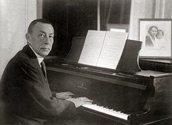 Corelli - Variations de Rachmaninov