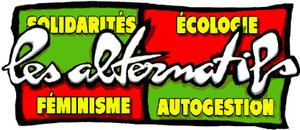 Université d'été des Alternatifs à Beaulieu (Isère)