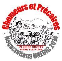 Chômeur-se-s : pour des droits nouveaux et contre le projet d'accord du patronat !