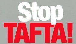 TAFTA : la municipalité d'Aubenas se prononce pour l'arrêt des négociations