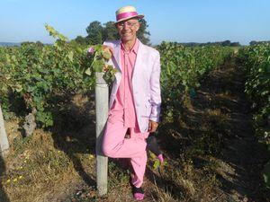 Une mirlitonnade sentimentale pour les vins rosés