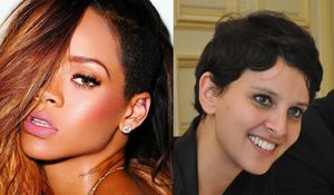 Pourquoi la gauche meurt? Explication par Rihanna et Christophe Maé