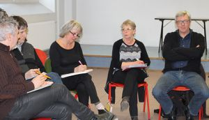 À Montluçon, le CODEPROD revendique plus de moyens pour l'hôpital public