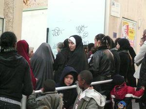 Débarrassons nous de l'islam,sinon!!!