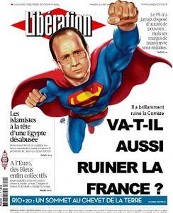 Valls et hollande se &quot&#x3B;chient&quot&#x3B; dessus :la peur du FN.