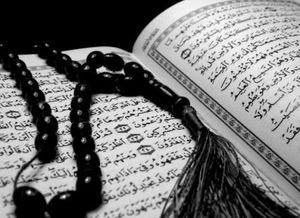 Ceux qui lisent le Coran!