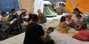Logement : plus de 100 millions d'euros pour l'hébergement d'urgence