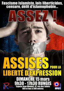Islamisme?Islam? Islam de France?Ou est la différence???