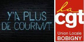 Défense de l'UL de Bobigny : Rassemblement devant Conseil Municipal mercredi 17 février 18h