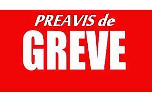 INFO CGT TERRITORIAUX : Préavis de grève déposé pour la journée d'actions de 9 mars 2016 contre &quot&#x3B;la loi travail&quot&#x3B;
