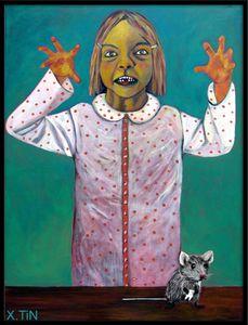 Peindre l'enfance, ce n'est pas peindre des enfants