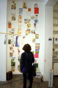 Expo Collection (round 4) à Bruxelles