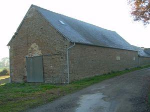 Fermes et hameaux au 19ème siècle…