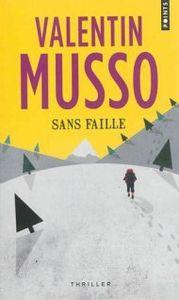 Sans faille de Valentin Musso