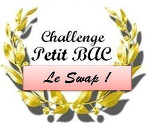 Swap Petit Bac