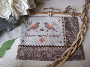 A&amp&#x3B;B 71: &quot&#x3B;Home sweet home &quot&#x3B;