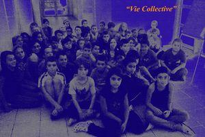 Vie collective du 15 novembre 2013