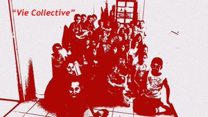 Vie collective du 06/02/15