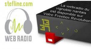 Ce 09/01, Le Boss en direct sur Votre Radio...