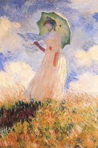 Ensemble nous sommes Monet