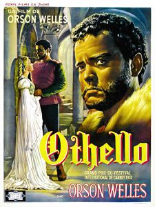 WELLES ET OTHELLO
