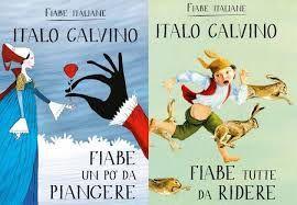 Giuseppe PITRÈ, Italo CALVINO, des contes et quelques livres