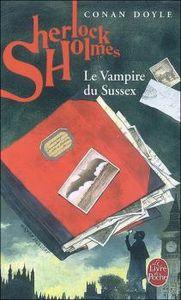 Le vampire du Sussex